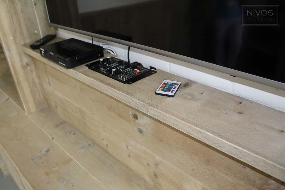 audio-inbouw