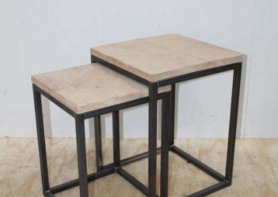 bijzet-tafels-eiken-staal