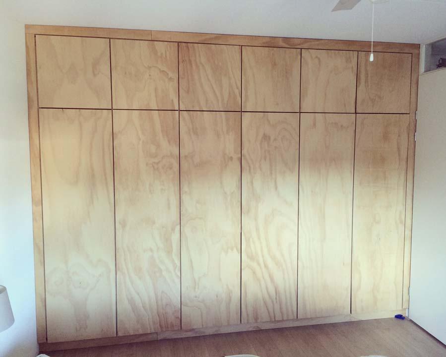 Inbouwkast Op Maat Nivos