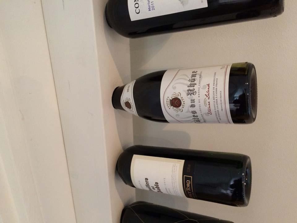 wijnpaal