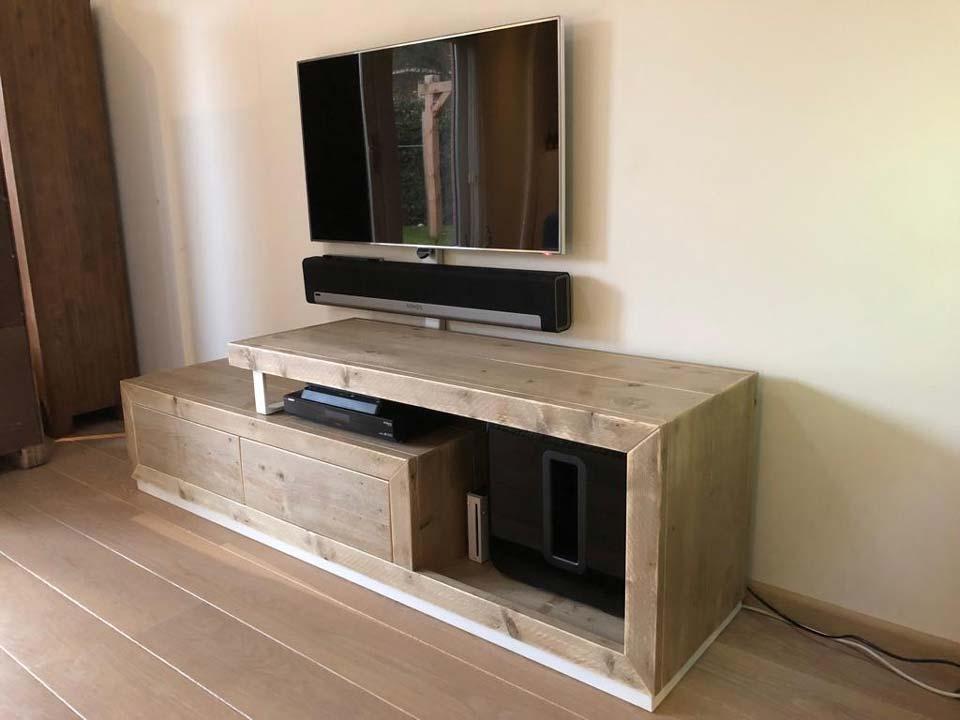 tv-meubel-Dominicana-kast